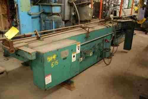 Pines Hydraulic Rotary Tube Bender