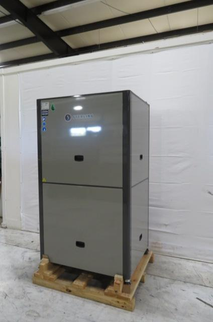 AEC Used GPWC50 Portable Water Cooled Chiller, 17 ton, 460V, Yr 2019