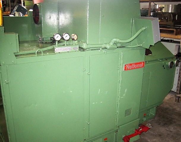 """3/16"""" National Model 51 MS Cold Header"""
