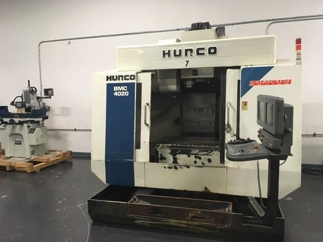 HURCO - Used Machines | Machine Hub