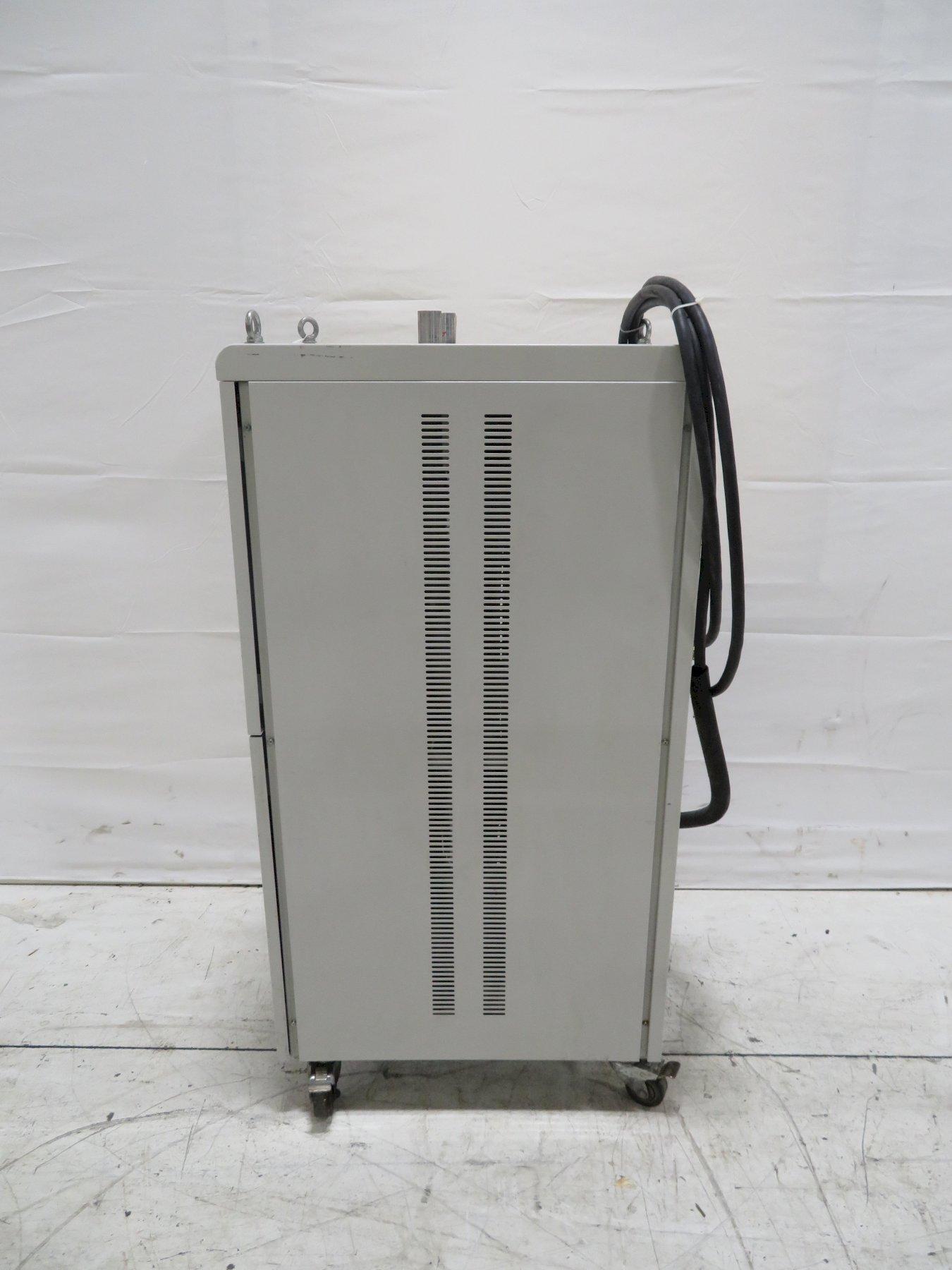 Matsui DMZ2-120 Rotary Desiccant Dryer, Approx 100-150 lb/hr, 230V, Yr. 2012