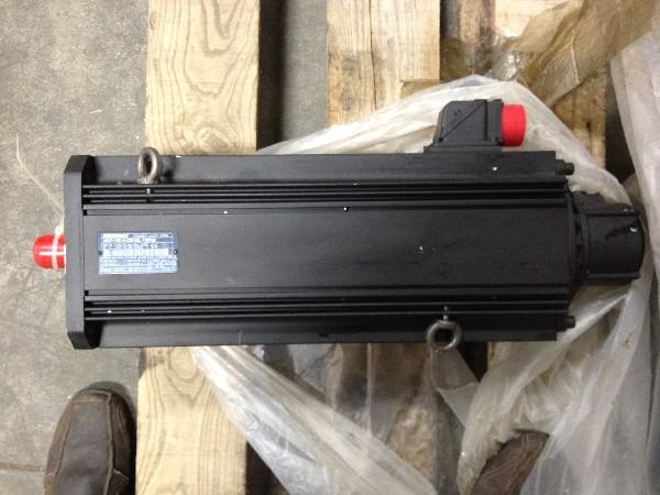 Indramat Permanent Magnet Servo Motor - MDD-112D - Brand New