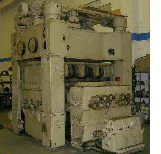 "80"" x .709"" (2000mm x 18mm) WMW Heavy Leveler"