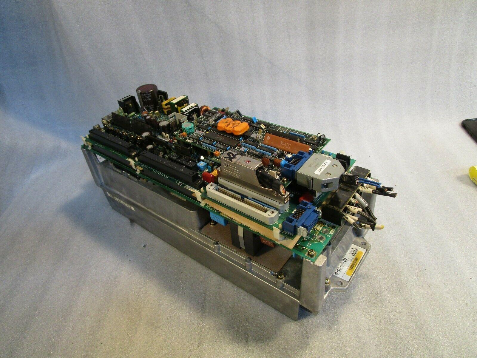 Mitsubishi Axis Drive Servo Amp MR-S11-100-Z33