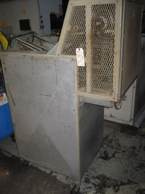 AE Randles Model 10-18 Box Erector