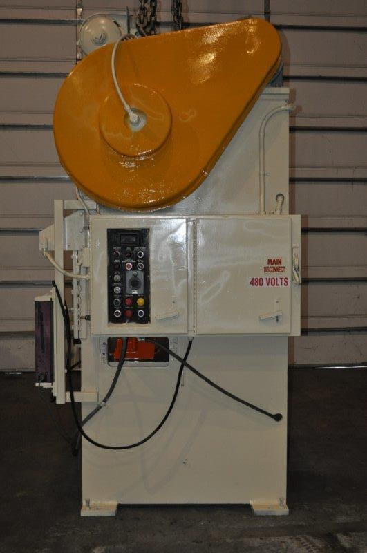 36 Ton Niagara SSDC Press