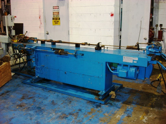 "3/4"" Pines Horizontal Tube Bender"