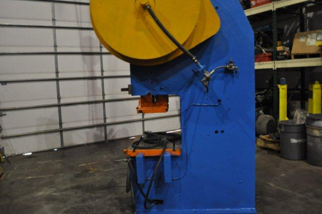 70 Ton Vaptsarov Gap Press