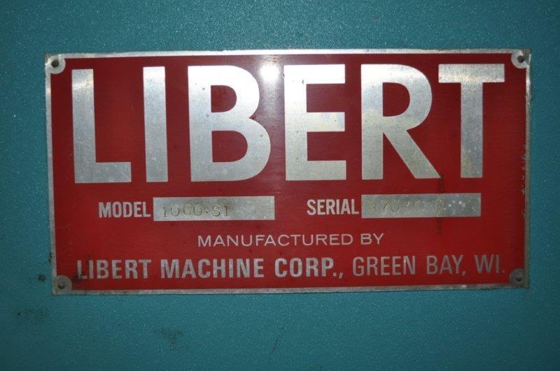 "1/4"" Libert Nibbler"