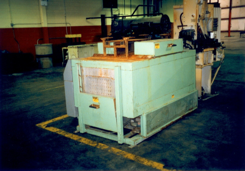 Industrial Systems Drying Oven