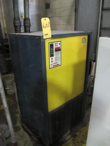 ZEKS-THERM MODEL 300HSBA500 REFRIGERATED DRYER