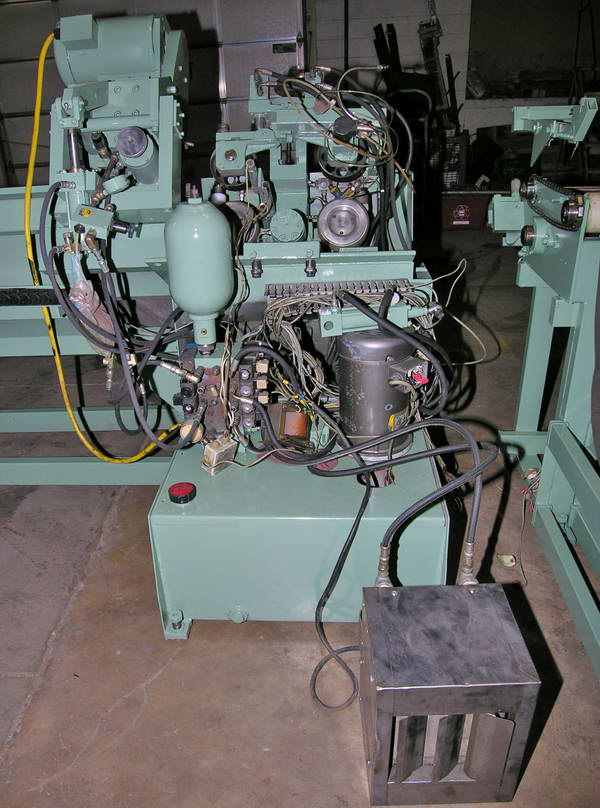 SALA ADIGE COLD SAW
