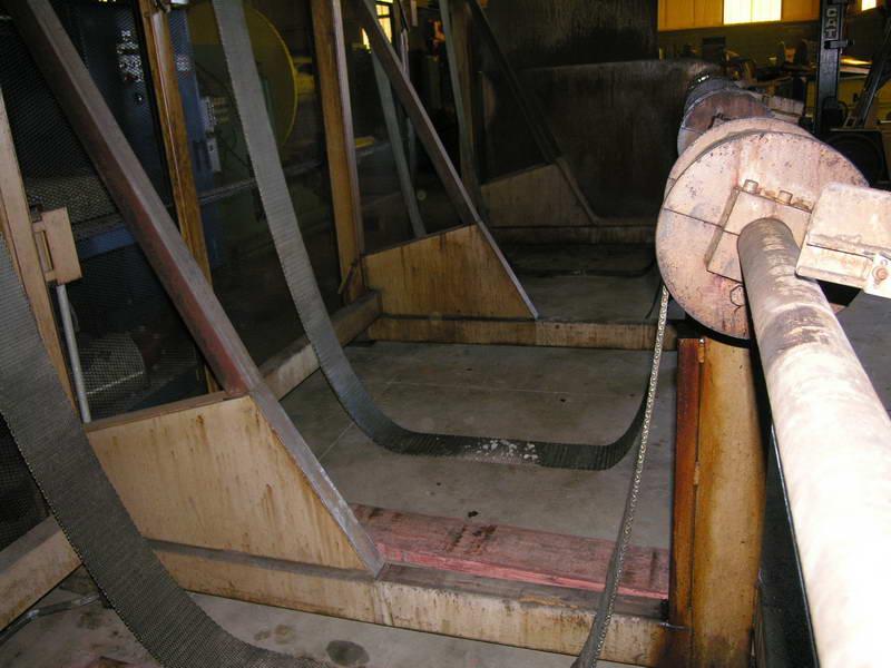 30' ADC TUBE BUNDLE DE-SCRAMBLER