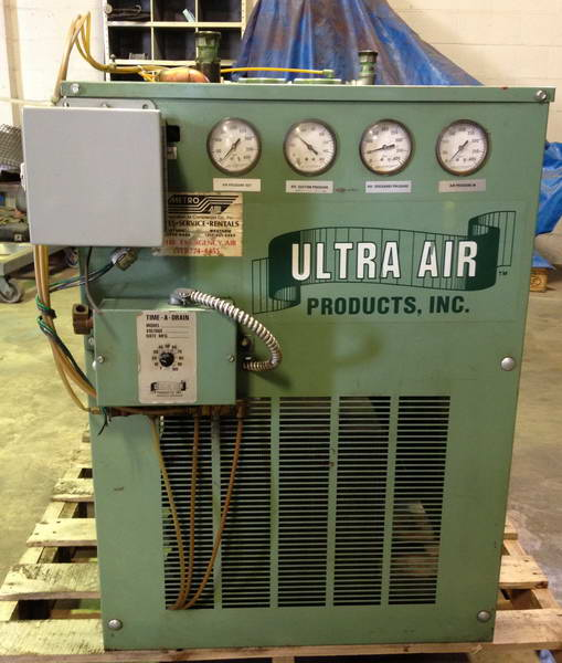 ULTRA AIR DRYER