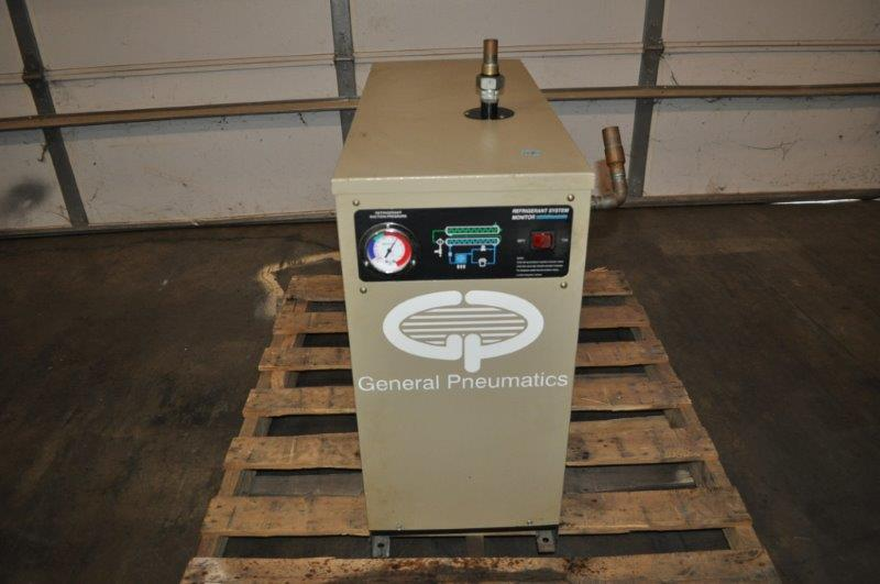GENERAL PNEUMATICS AIR DRYER