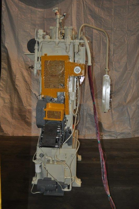 30 TON MINSTER SSDC PRESS