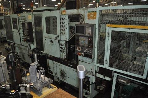 TAKAMAZ LX -15 CNC LATHE