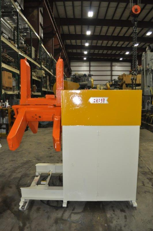 """7000 LB x 26"""" RED BUD UNCOILER"""