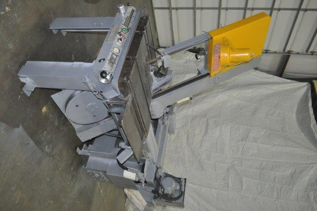 "18"" x 20"" MARVEL VERTICAL BAND SAW"