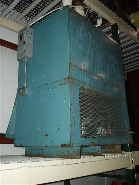 ARROW AIR DRYER