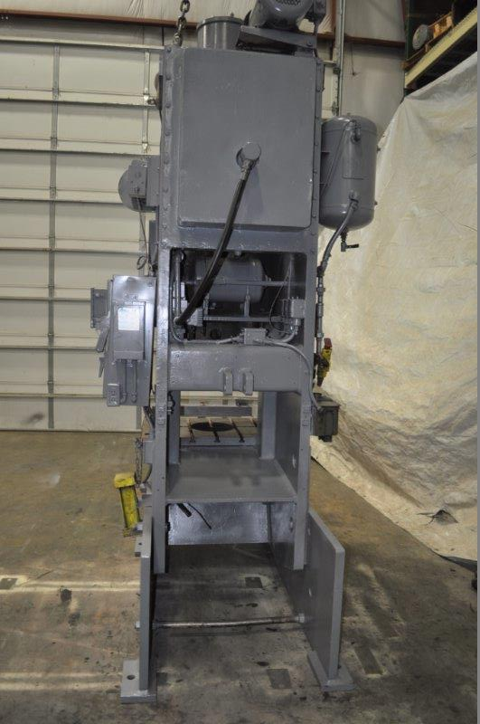 75 TON NIAGARA OBI PRESS