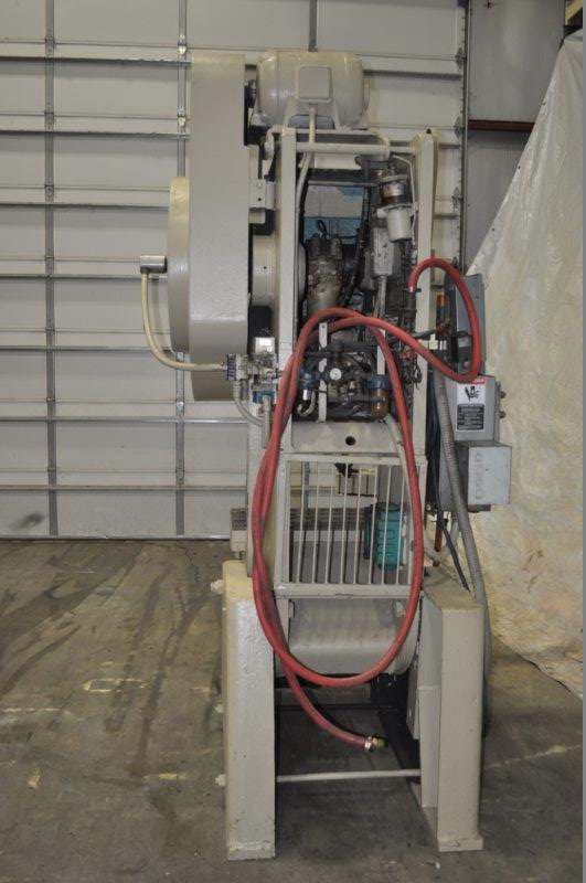 60 TON DANLY OBI PRESS