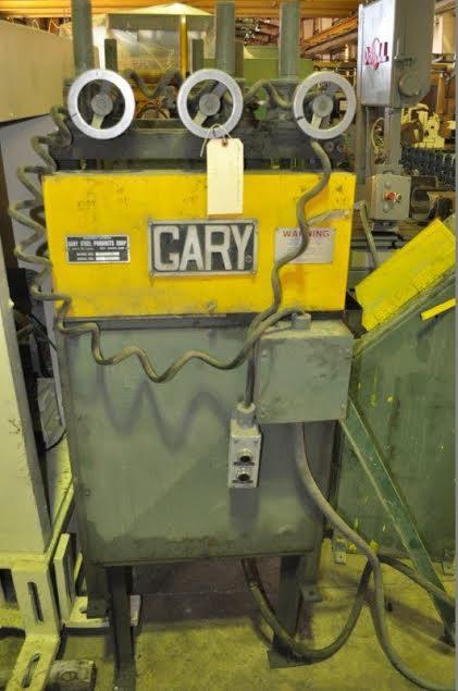 """28"""" x .125"""" GARY STRAIGHTENER"""
