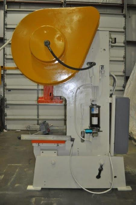 60 TON NIAGARA OBI PRESS