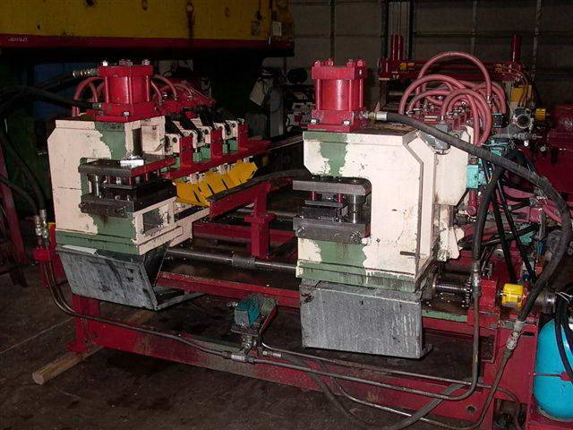 PROMA  PUNCHING CYLINDER UNIT