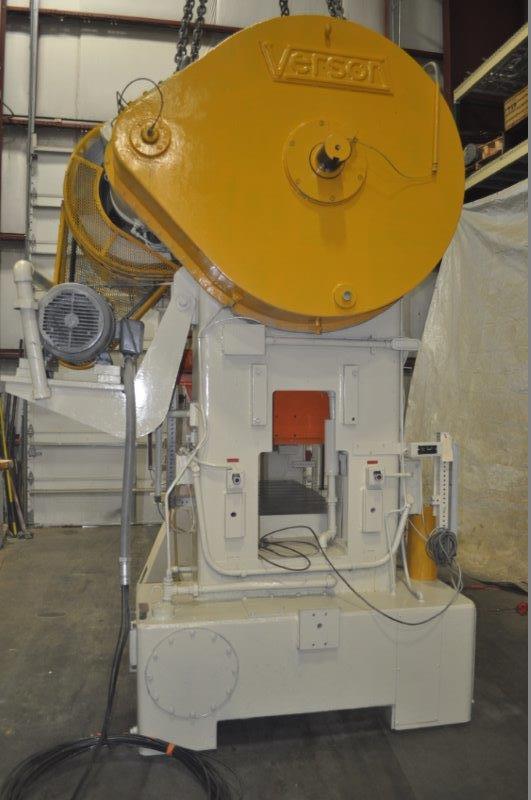 300 TON VERSON SSDC PRESS