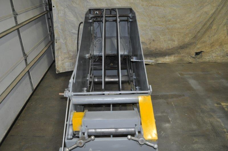"4,000 LB x 14"" AIR FEEDS INC COIL CRADLE"
