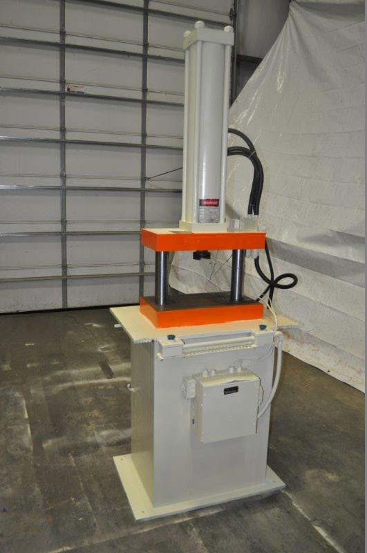 50 TON TOX PRESS