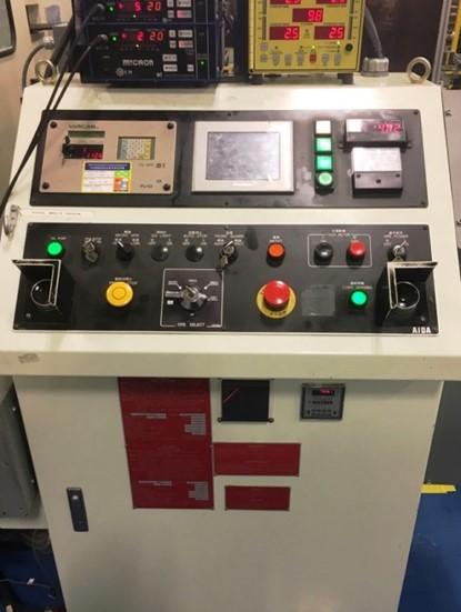 45 TON AIDA SSDC PRESS