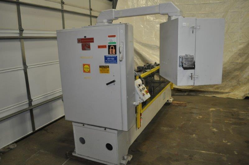 BALANCE ENGINEERING HD 108 CRANKSHAFT BALANCER