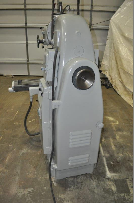 "13"" x 59"" SAJO VERTICAL MILL"