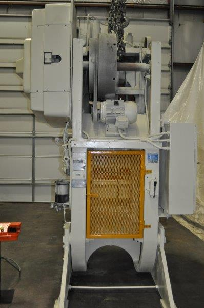75 TON BLISS OBI PRESS