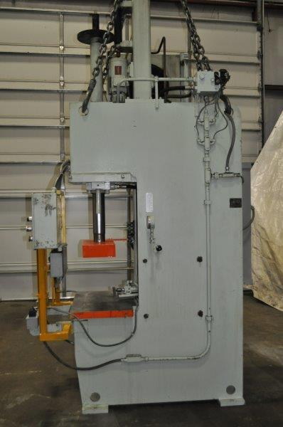 30 TON PH HYDRAULIC PRESS