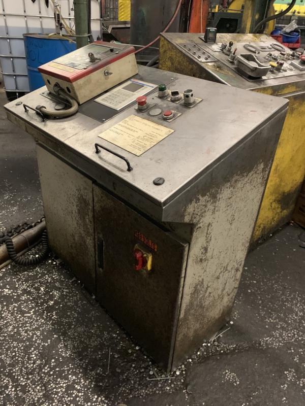 250 TON MINSTER SSDC PRESS