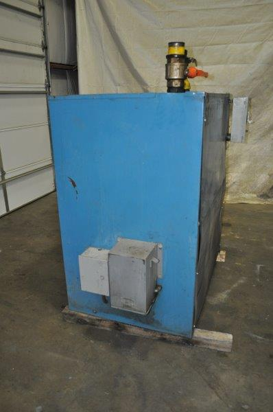 BLUE AIR TEK AIR DRYER