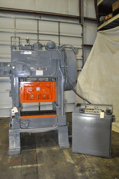 60 TON MINSTER P2 - 60 SSDC PRESS