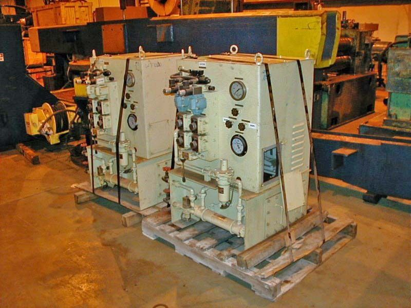 Hydraulic Power Unit, 3 HP