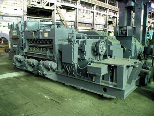 "60"" x 0.107"" Voss Precision Leveler"