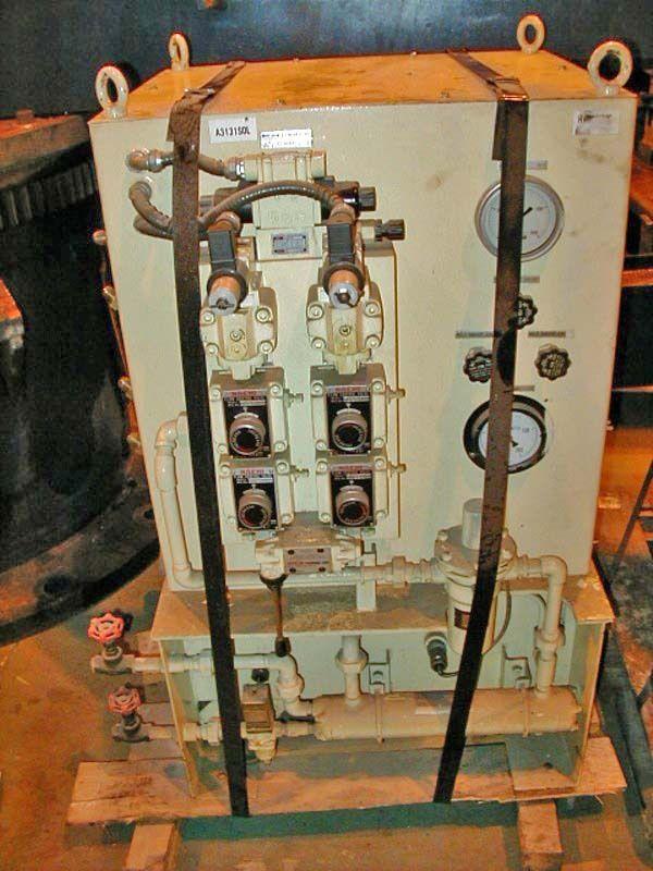 Hydraulic Power Unit 3 HP