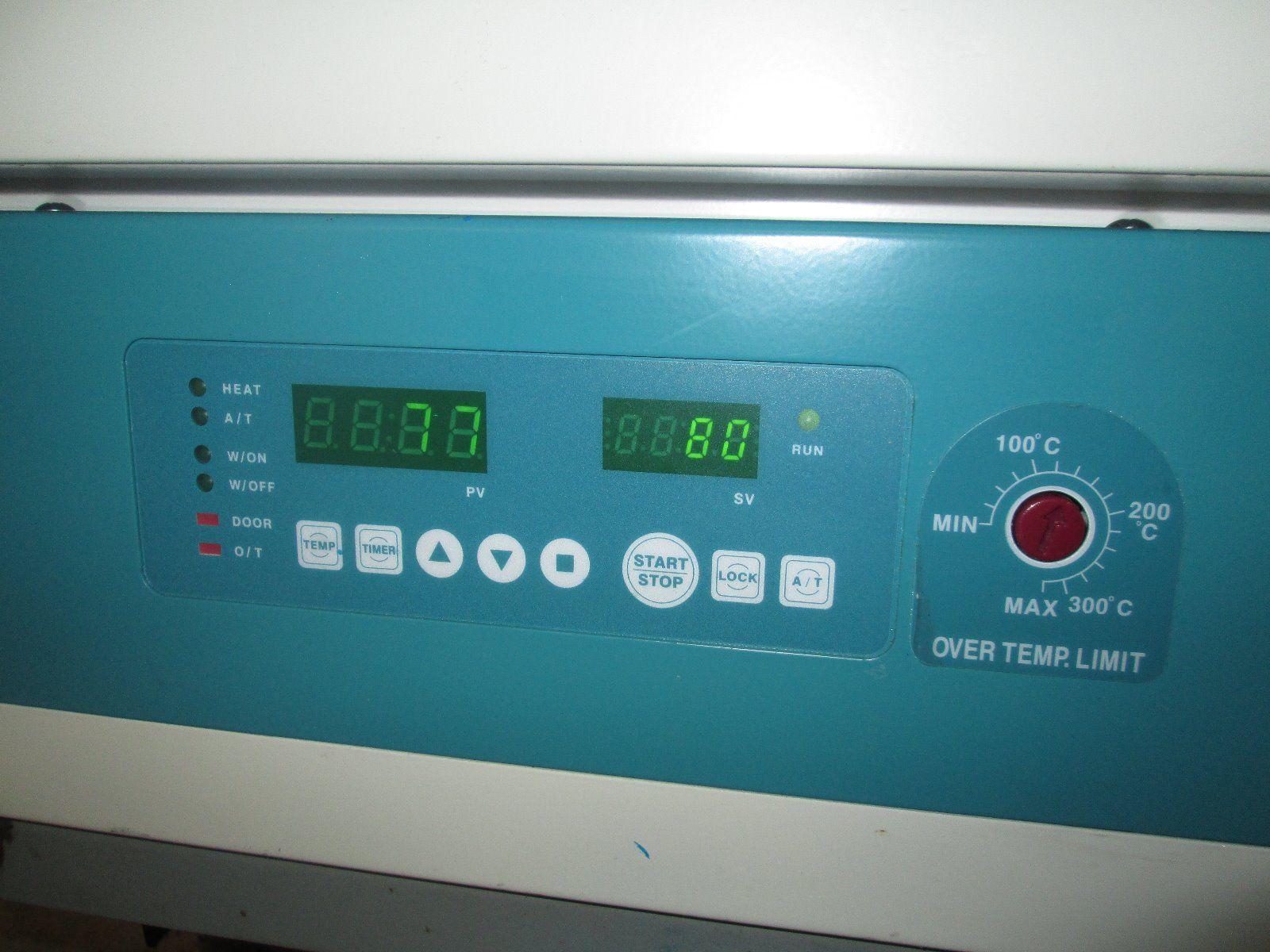 JEIO TECH Laboratory Oven