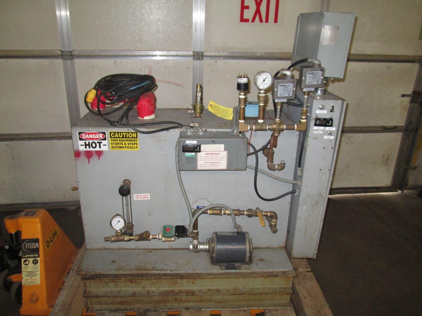 Electro Stream Generator Model #LB-60