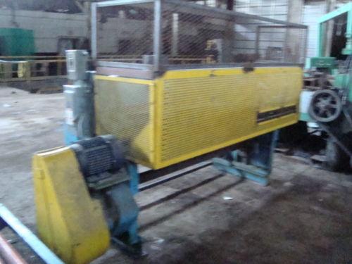 """0.135"""" x 6' Wysong Power Sq. Shear"""