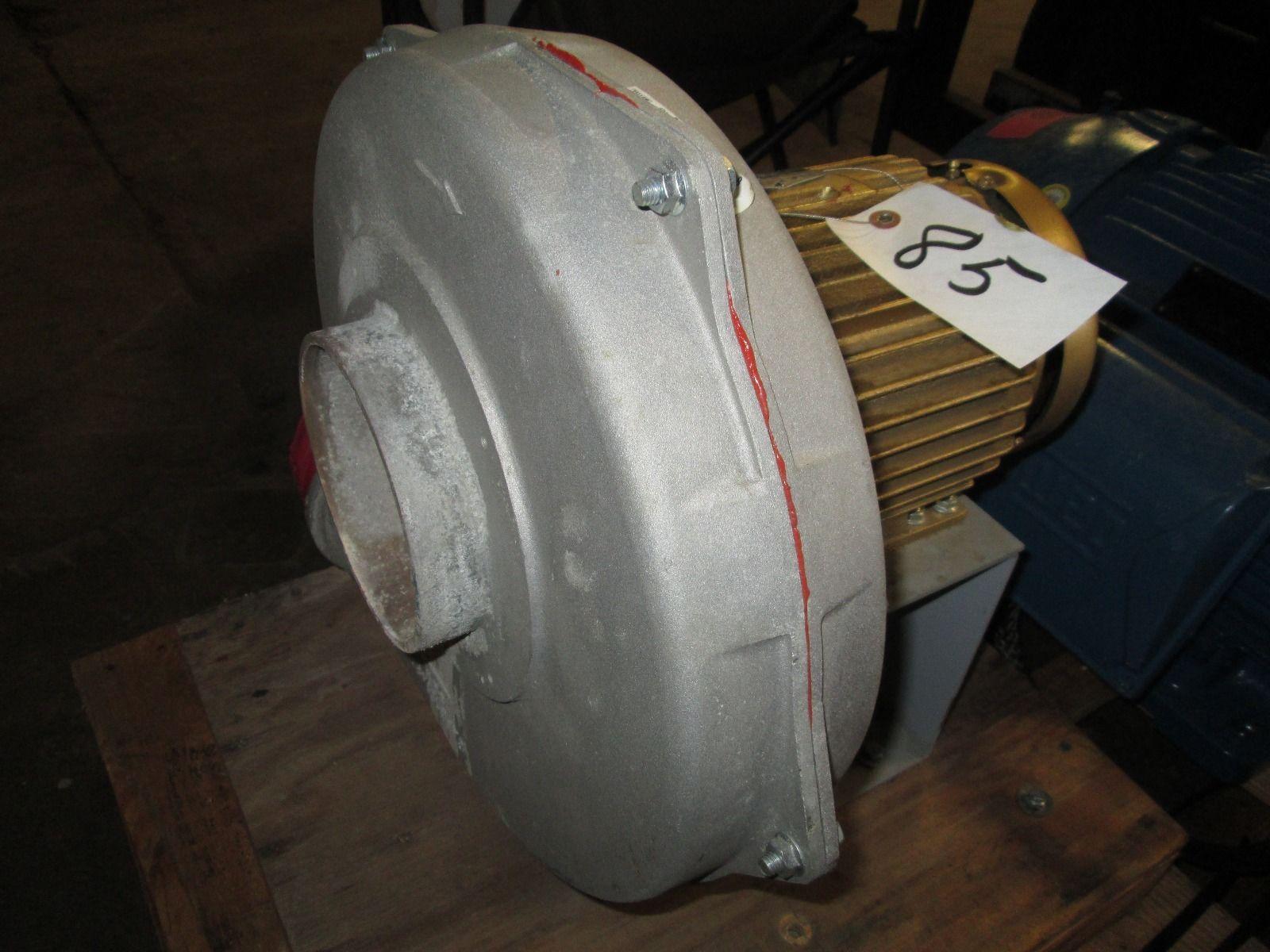 Aerovent Blowermotor Assembely