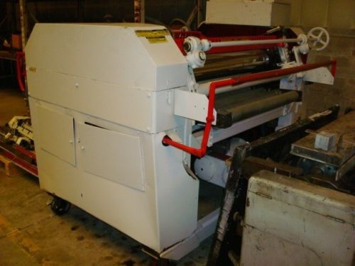 """Roll Coater, Black Brothers, 44"""" Wide"""
