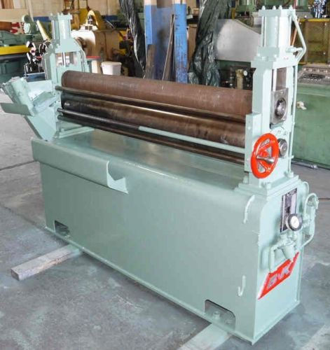 "Coil Pinch Roll Stand, B & K, 60"" Wide"
