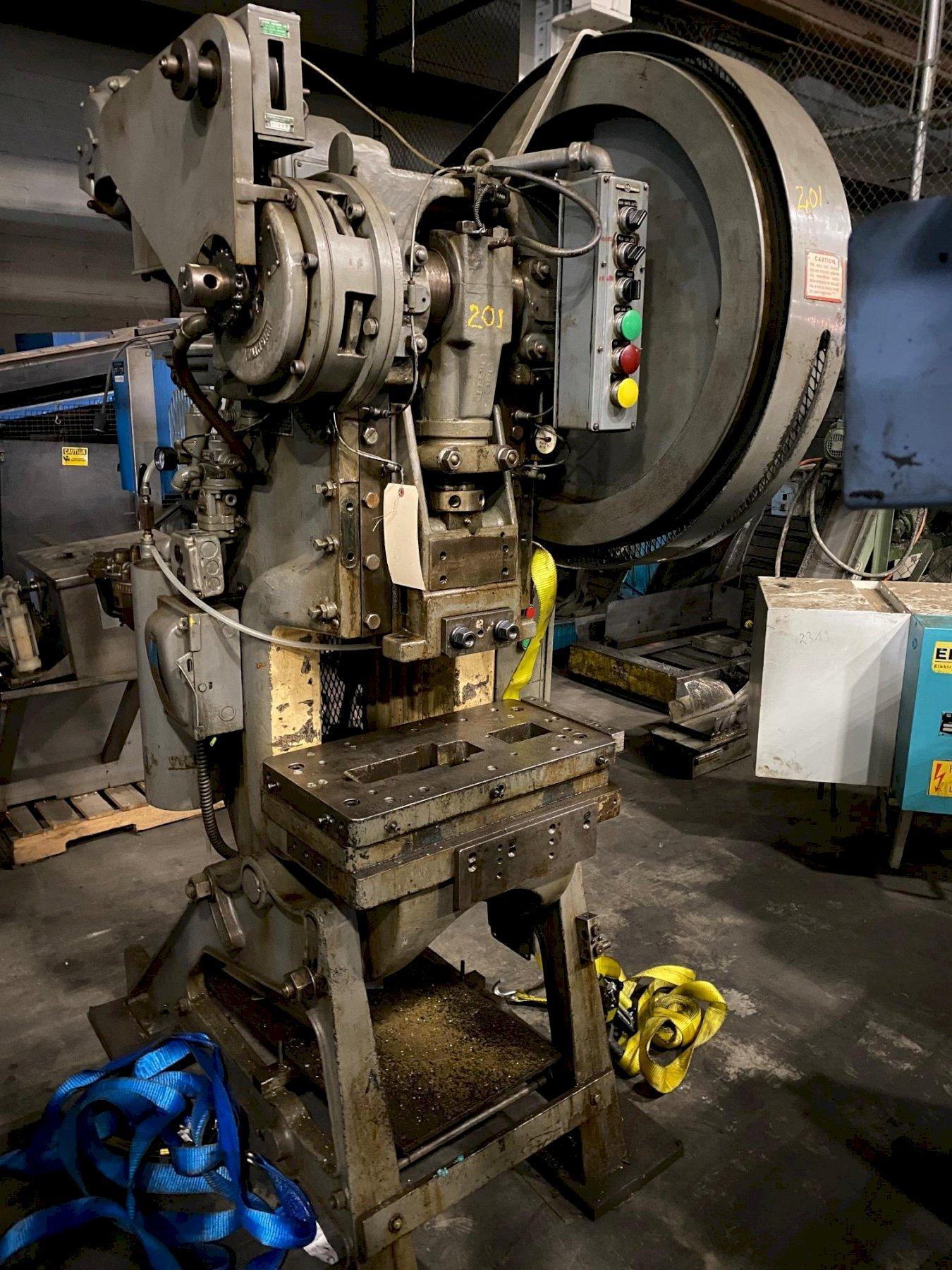 28T Perkins OBI Press